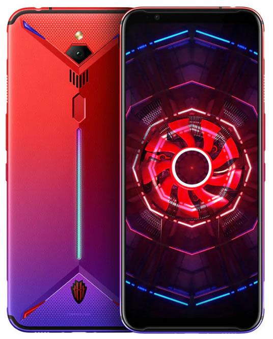 Nubia Red Magic 3 gaming