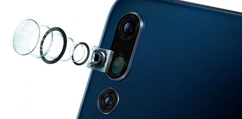 Cámara fotos Samsung