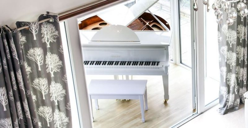 Edelweiss Piano