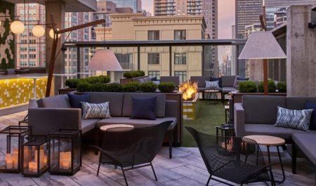 Hotel de Amancio Ortega en Chicago