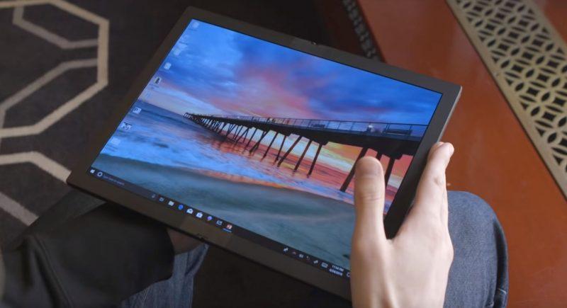 Lenovo ordenador o tablet