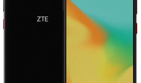 ZTE Blade 7