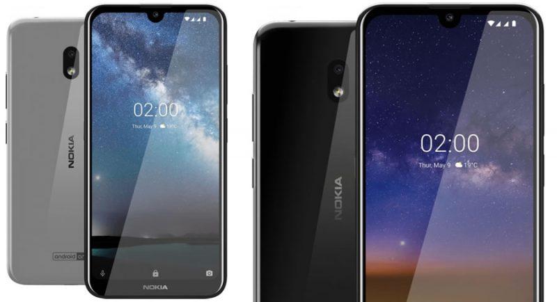 Nokia 2,2