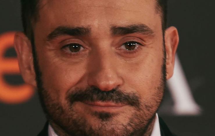 Juan Antonio García Bayona