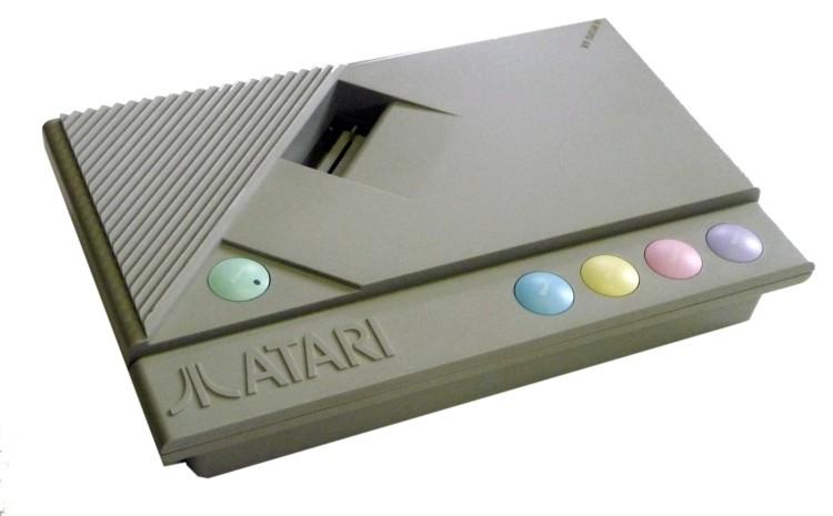 Atari SEGS
