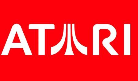 Logo de Atari