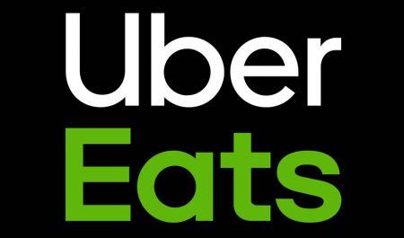 Logo de Uber Eats