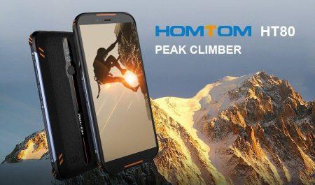 HomTom HT80