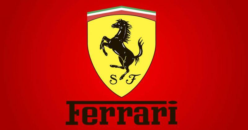 Logo de Ferrari