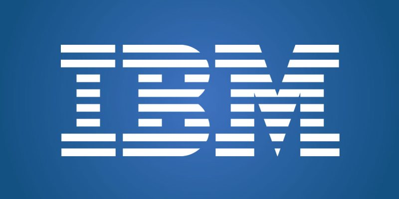 Logo de IBM Research