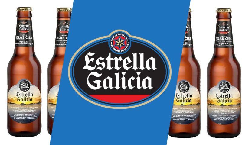 Estrella Galicia Cíes