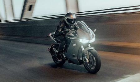 Moto Zero SRS