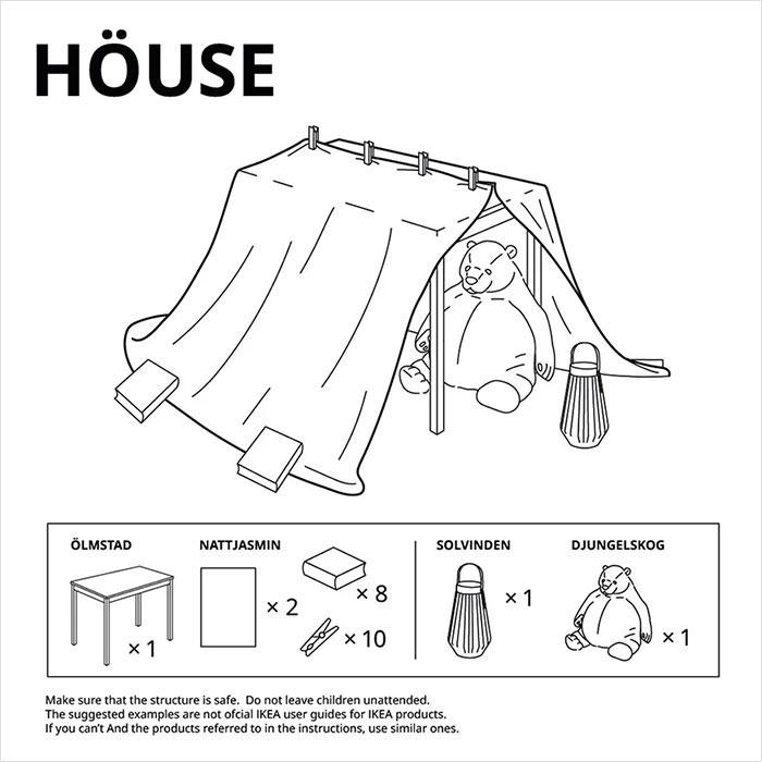 Casa para construir