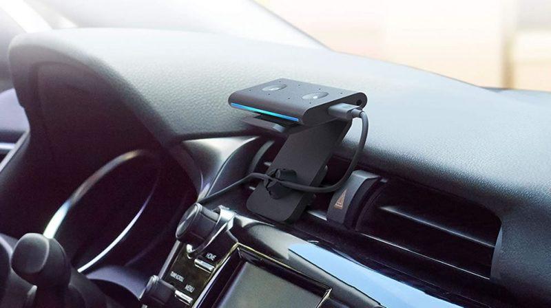 Echo Amazon Auto