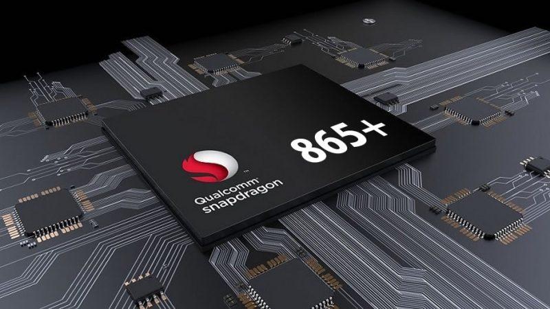 Snapdragon 865 Plus
