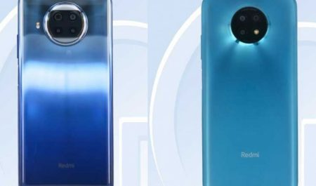 Redmi Note 9 5G y Pro