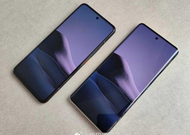 Xiaomi Mi 11 y Mi 11 Pro