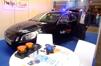Help Flash, el complemento imprescindible para el coche