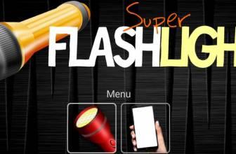 3 aplicaciones gratis para Android que convertirán nuestro móvil en una linterna, un test de amor y los números de la suerte