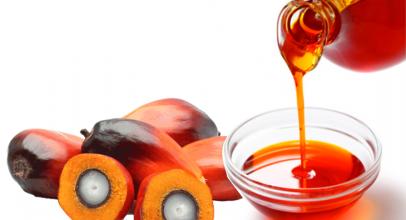 Peligros del aceite de palma