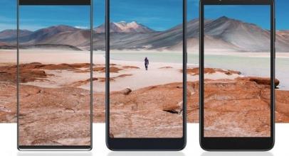 Alcatel prepara tres nuevos móviles para lanzar el día 24 de febrero