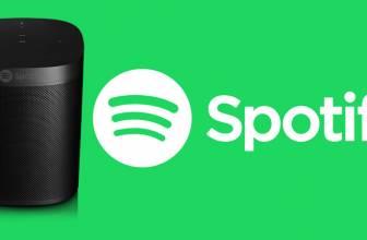 Spotify testea la búsqueda por voz, primer paso antes de su altavoz inteligente