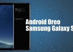 El Samsung Galaxy S8 empieza a recibir Android Oreo