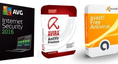 Los mejores antivirus gratuitos para estar protegidos en Internet en 2018