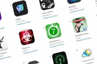 Apple subirá los precios en su App Store un 10%