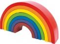 Arco Iris Waldorf, historia y review