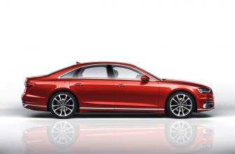 Audi A8, el mejor coche de Audi