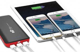 Las mejores baterías externas, Power Bank, para móviles