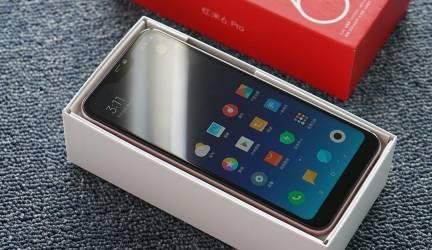 El Xiaomi Redmi 6 Pro en sus primeras fotos reales y todo lo que sabemos de el