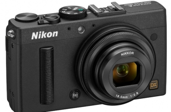 Nikon cierra en Asia una de sus fábricas de cámaras de fotos compactas