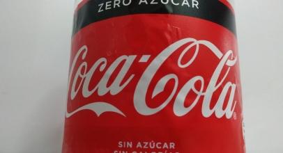 ¿Cuántas calorías tiene la Coca-Cola?