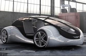 El coche autónomo de Apple ya puede circular