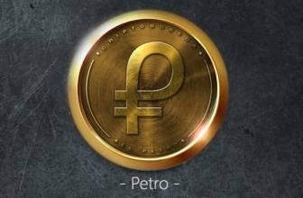 Ya puedes comprar Petro, la criptomoneda de Venezuela