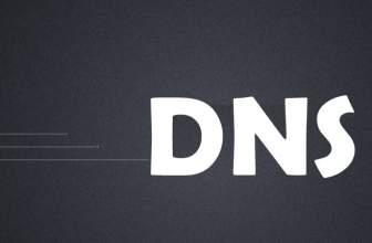 ¿Como cambiar las DNS en Windows?