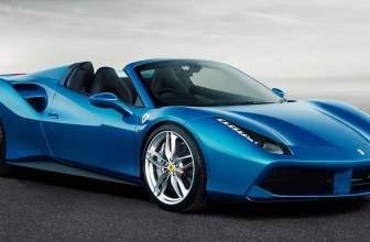 Ferrari prepara el primer deportivo de lujo totalmente eléctrico