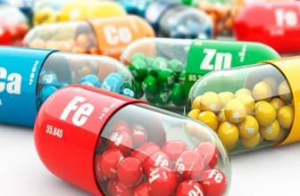 Todo sobre los suplementos vitamínicos. Propiedades, beneficios, desventajas, ….