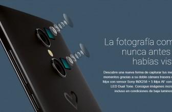 Energy Phone Pro 3, review y opiniones de este smartphone español
