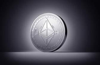 Ethereum sigue en caída y ya vale menos de 500 dólares
