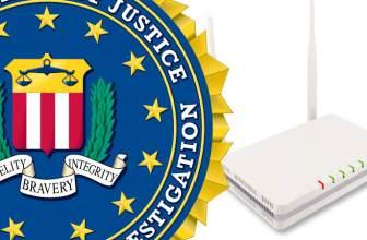 El FBI te pide que reinicies tu router por culpa de VPNFilter