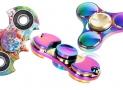 Fidget Spinner, el juguete de moda que todo el mundo quiere