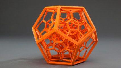 Figura impresa en 3D