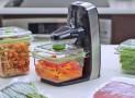 Foodsaver Fresh Appliance, envasa al vacío todos tus alimentos