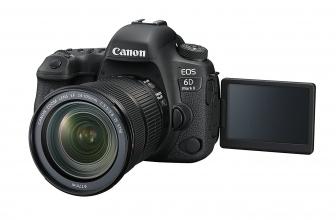 Canon EOS 6d Mark II, review y opiniones sobre la nueva cámara de Canon