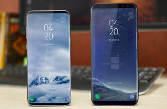 ¿Cuánto cuesta fabricar un Samsung Galaxy S9 y un iPhone X?