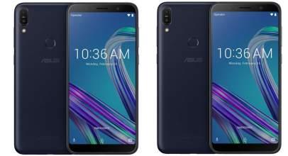 Asus Zenfone Max Pro M1 acaba de ser presentado