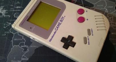Nintendo prepara una nueva Game Boy